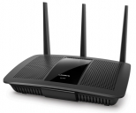 Linksys EA7500 - wireless router - 802.11a/b/g/n/ac - desktop
