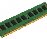 Ram 8GB PC4-19200 ECC 2400 MHz Unbuffered DIMMs