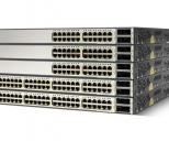 Cisco Catalyst 3750E Switch