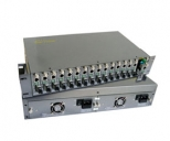 OPT-R14/16 Series Media Converter 14/16 slots Chassis Rack