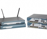 CISCO Router 1800 Series